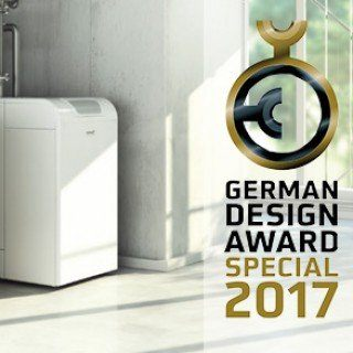 nagroda german design award special 2017 dla eurocondens. Black Bedroom Furniture Sets. Home Design Ideas
