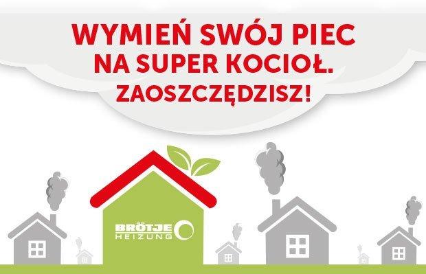 dofinansowanie na wymianę pieca Bydgoszcz