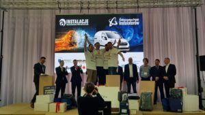 Brötje na Targach INSTALACJE – Mistrzostwa Polski Instalatorów rozstrzygnięte!