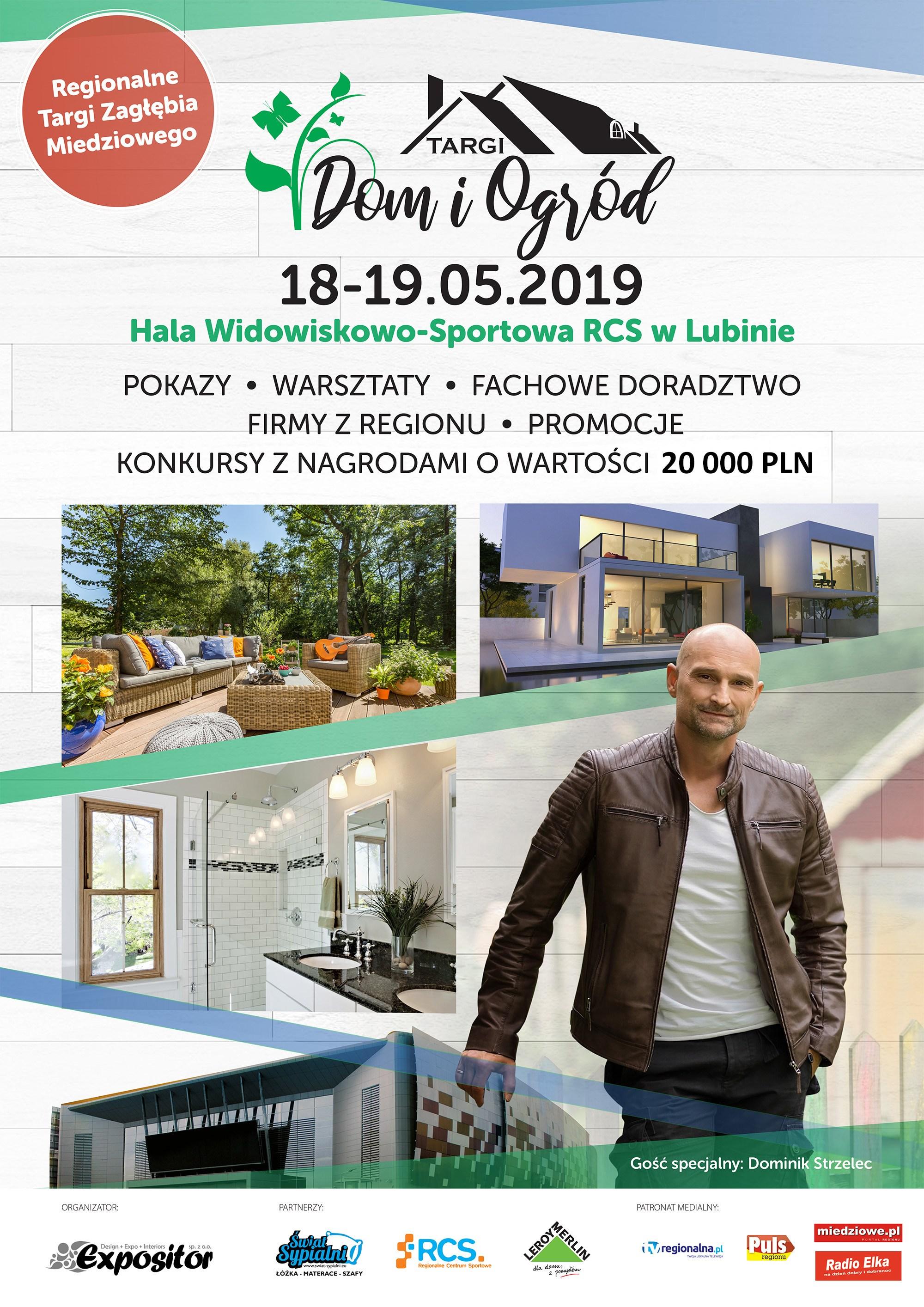 Urządzenia marki Brötje na targach DOM I OGRÓD w Lubinie 18-19 maja 2019